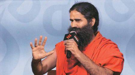 Patanjali to contribute for Rally for Rivers campaign