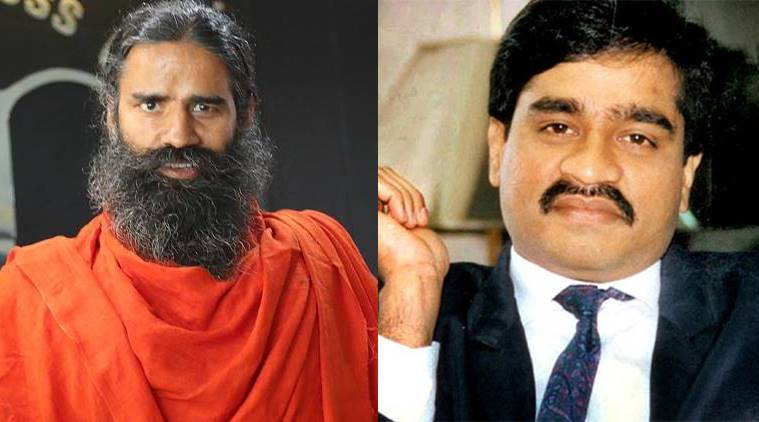dawood ibrahim heart attack, baba ramdev died, baba ramdev accident hoax, ramdev accident, whatsapp hoax, fake news, social media, dawood heart attack, post truth, whatsapp forwards, confirmation bias, death hoax, celebrity death hoax, dawood ibrahim chhota shakeel, fake news india, indian express news