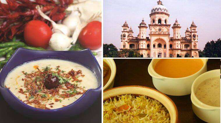 Royal kitchens, nawabi food, lucknow food, best nawabi food, ginger halwa, ginger pudding, mutton biryani, best mutton korma, Mughlai, Afghani, Lucknowi, Kashmiri, Awadhi cuisines. subz meetha, foood, healthy and tasty food, Latest news, Indian Express, Indian Express News