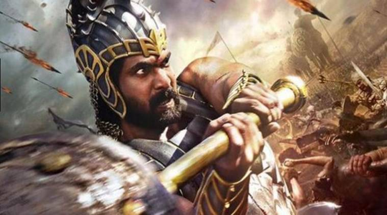 bahubali 2, baahubali 2, baahubali the conclusion, rana daggubati, rana daggubati baahubali 2, rana daggubati bhallaladev, rana daggubati kid, bhallaladev wife, rana daggubati wife, rana daggubati on bhallaladev wife, indian express news, entertainment news