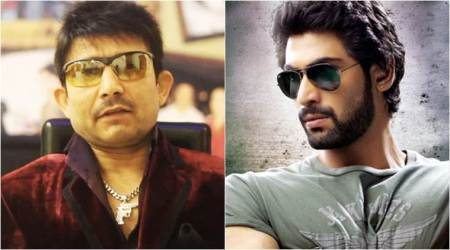 Kamaal R Khan rants about Baahubali 2. Rana Daggubatti blocks him on Twitter. Is KRK really hurt?