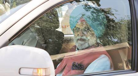 Firms that loaned Punjab minister Rs 98 crore showed no business activity