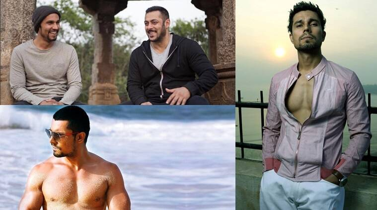 Salman khan, randeep hooda, salman and randeep, randeep films, salman films, salman body, randeep health, fitness tips, latest on fitness, indian express , indian express news