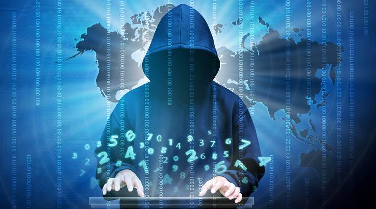 WannaCry, Ransomware, global cyberattack, cyberattack, ransomware attack in india, ransomware in India, WannaCry attacks India, Wannacry cyberattack, Technology news, Indian express news