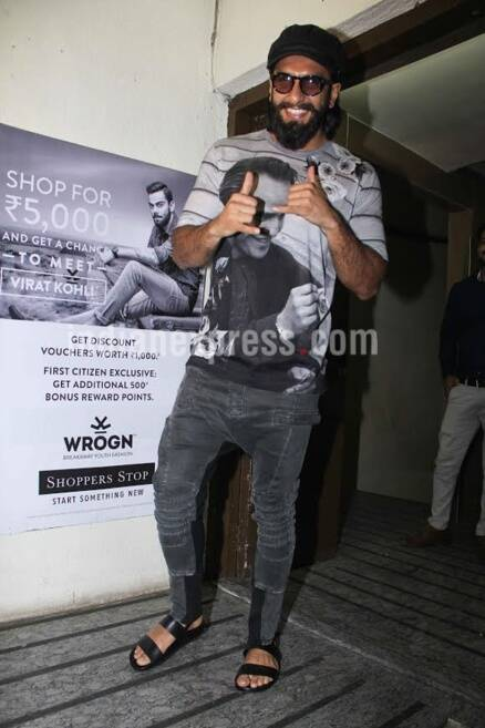 Alia Bhatt does some book reading, Arjun Kapoor attends special screening of Half Girlfriend and more from B-town