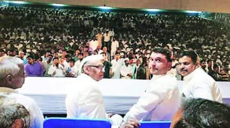 Rasheed Masood, BJP news, Rasheed Masood joins BJP news, Samajwadi Party, BSP, Uttar Pradesh news, Rasheed Masood, Latest news, India news, National news,