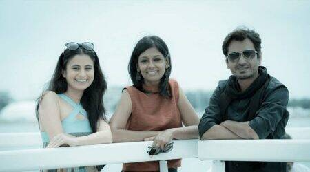 Nandita Das' Manto leapfrogs on to Cannes canvas