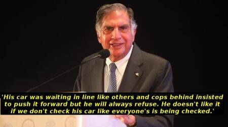 This Mumbai man's Facebook post on his 50-second life-changing encounter with Ratan Tata will inspire you