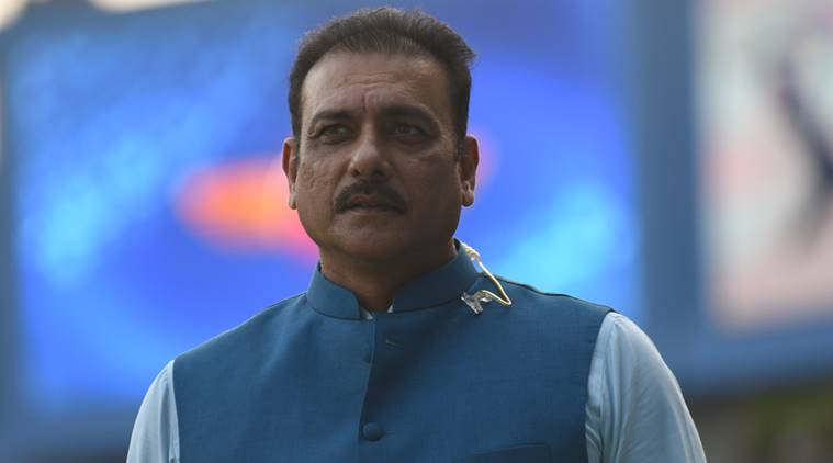 ravi shastri, ravi shastri birthday, happy birthday ravi shastri, india vs pakistan, ind vs pak, cricket news, cricket, sports news, indian express