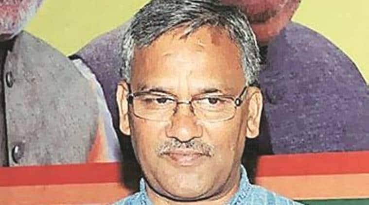 NH 74 scam, Trivendra Singh Rawat, Congress, Congress on NH 74 scam, Indira Hridayesh, indian express news
