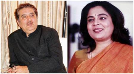 Always thought of Reema Lagoo as younger sister: Raza Murad