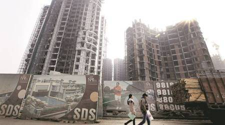 RERA, real estate, real estate regulation, new real estate laws, economy news, business news, indian express