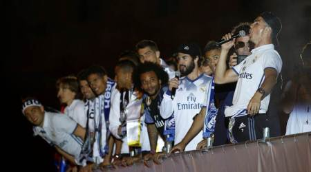Five players that helped Real Madrid seal the La Liga title