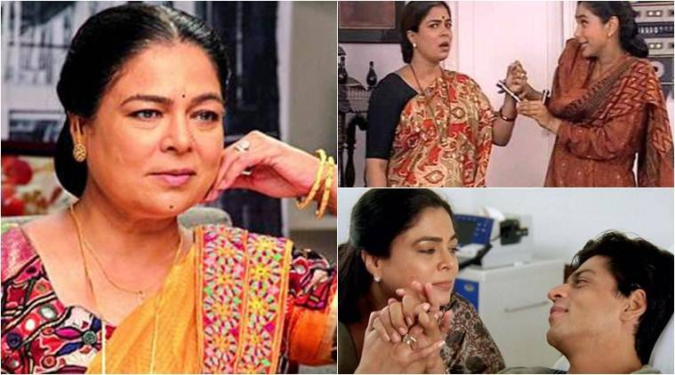 reema lagoo, reema lagoo movies, reema lagoo tv shows, reema lagoo movies