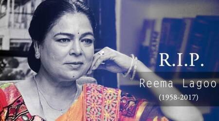 Did Reema Lagoo get her due from Bollywood? The talented actor started playing mom when she was 30