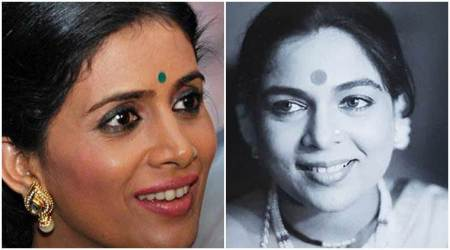 Sonali Kulkarni on Reema Lagoo's love for theatre: Reema even folded my costumes backstage
