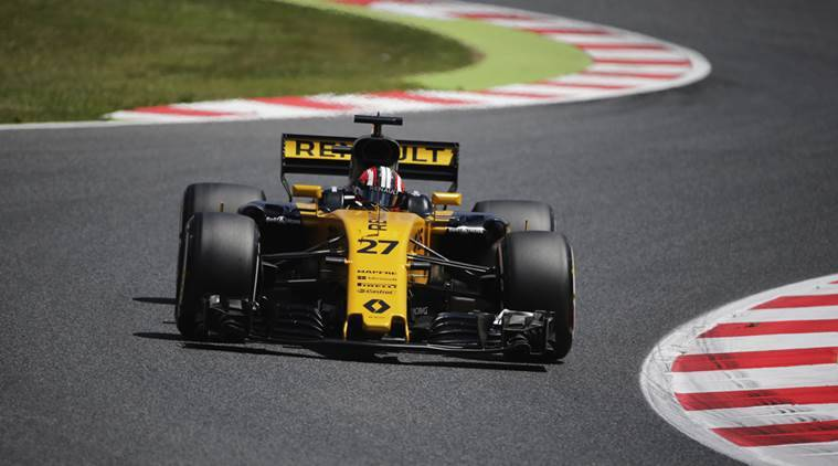 Renault, Renault news, Renault updates, Formula one, F1. F1 news, Formula one news, Renault Formula 1, sports news, sports, Indian Express