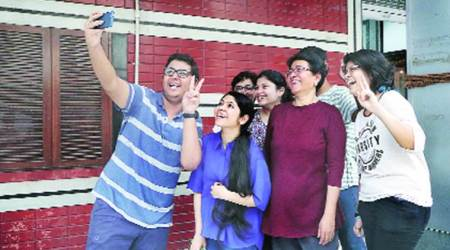 ICSE, ISC results: City girls bag second position in country