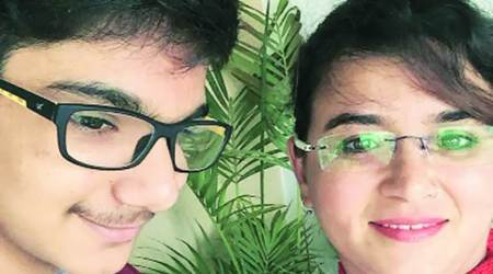 ICSE Board Results: With 30 per cent visibility, he scored 66 percent