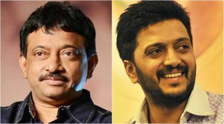 Ram Gopal Varma : Riteish Deshmukh is doing Shivaji to become pride of Maharashtra