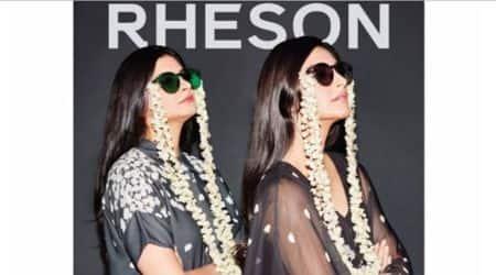 Is 'Rheson' Sonam Kapoor's idea? Sister Rhea Kapoor saysyes!