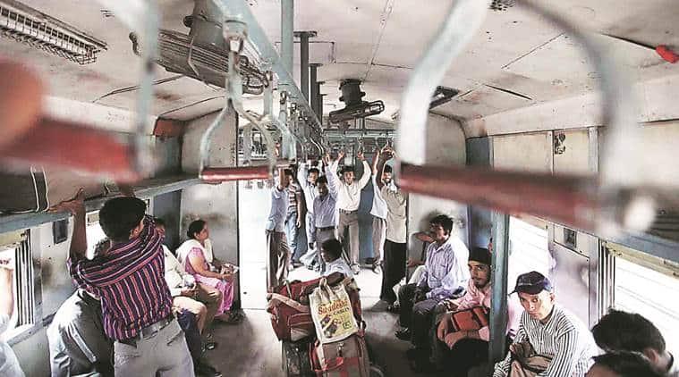 Delhi, Delhi ring rail, ring railway to be revived, Delhi ring railway, railway station trains, Delhi news, Indian Express