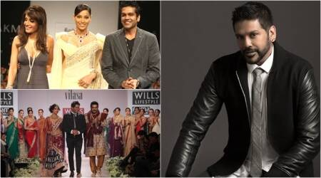 Fashion designers should be in sync with global trends, says RockyS
