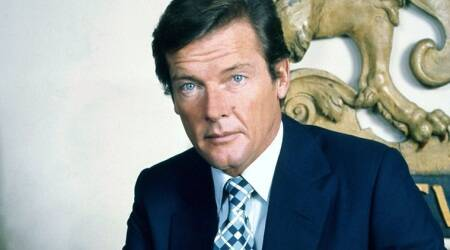 Roger Moore's ten best scenes as 007