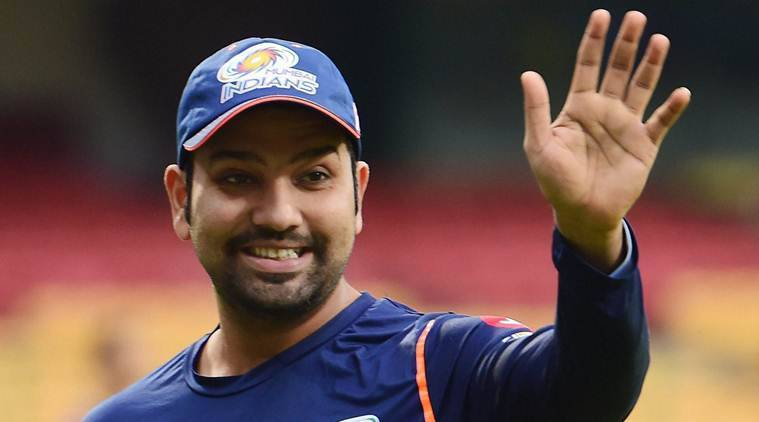 Champions Trophy, Indian squad for Champions Trophy, Rohit Sharma, cricket news, indian express news