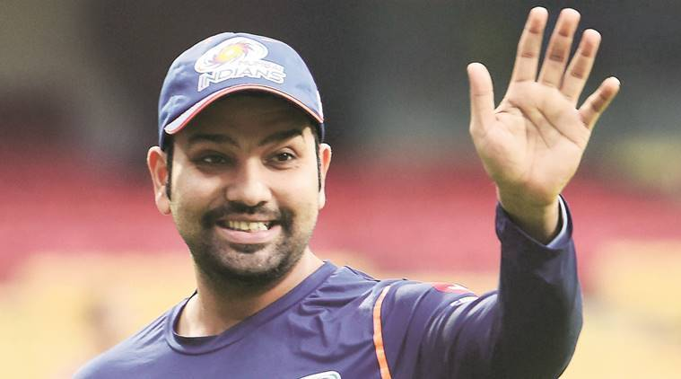 rohit sharma - photo #14