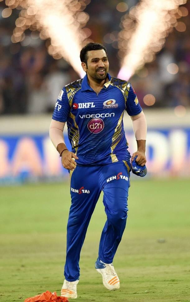 Mumbai Indians lift third IPL title, become the most ...