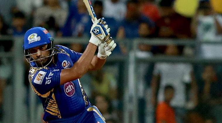 Rohit Sharma, Mumbai indians, Rising Pune Supergiant, MI vs RPS, Mumbai Indians, Rising Pune Supergiant, IPL playoffs, Mumbai Indians instagram, Captains Corner, sports news, cricket news, indian express
