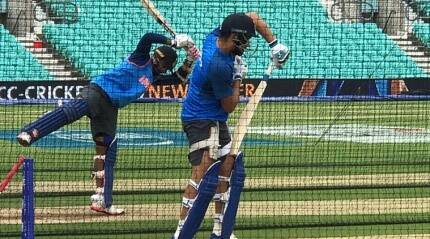 Rohit likely to return for B'desh, no clarity on Yuvraj