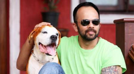 Rohit Shetty: Not thick skinned but practical in film business