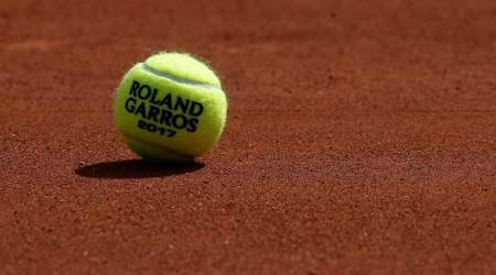 Roland Garros, Roland Garros news, Roland Garros updates, French Open, Roger Federer, Serena Williams, Maria Sharapova, Novak Djokovic, Rafael Nadal, sports news, sports, tennis news, Tennis, Indian Express