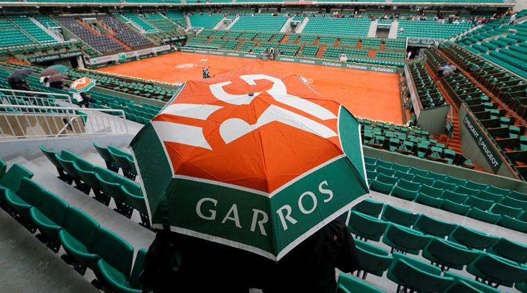 Roland Garros overhaul in full swing ahead of French Open