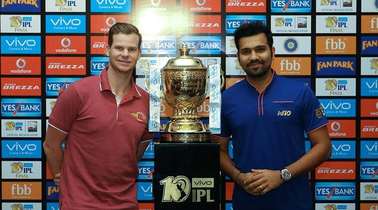 Mumbai clinch third IPL title in last-ball finish