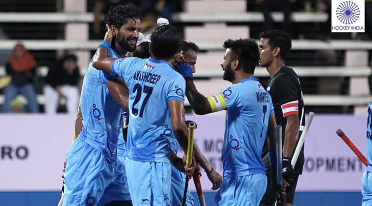 Hockey India Name 35 Players For National Coaching Camp Sports