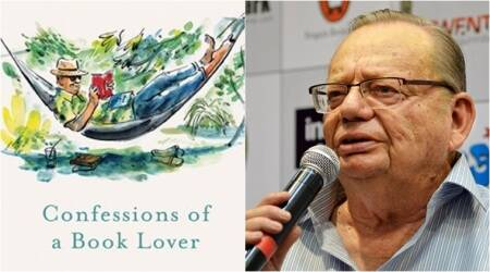 Ruskin, Ruskin bond, ruskin bond writings, ruskin stories, chilhood stories, best writer Ruskin, Ruskin bond upcoming work, books, read books, read stories, indian express, indian express news