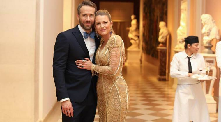 Ryan Reynolds Gushes Over Wife Blake Lively In Humans Of