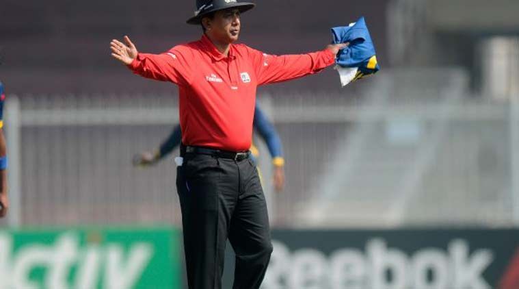 ICC announces appointments of umpires, match referees for Champions Trophy