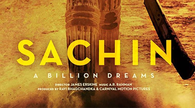 sachin a billion dreams box office, sachin tendulkar biopic, sachin tendulkar, sachin a billion dreams, sachin biopic photo