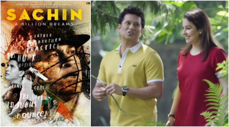 Sachin A Billion Dreams box office collection, Sachin A Billion Dreams box office, Sachin Tendulkar, Sachin Tendulkar film