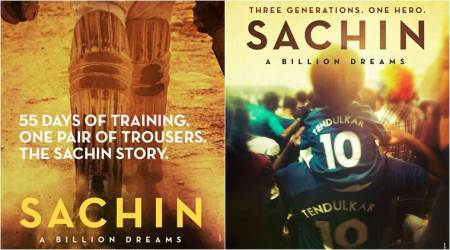 sachin a billion dreams, sachin a billion dreams box office, sachin a billion dreams box office collection, sachin a billion dreams image