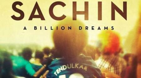 On Sachin Tendulkar's birthday, here is a look back at Sachin A Billion Dreams