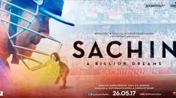 Sachin: A Billion Dreams movie review, Sachin: A Billion Dreams review, Sachin Tendulkar, Sachin Tendulkar film