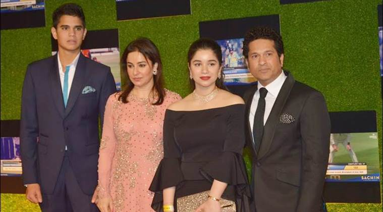 Sachin Tendulkar, Sachin Tendulkar film, Sachin Tendulkar documentry, Sachin: A Billion Dreams, Sachin: A Billion Dreams film, bollywood news, entertainment, indian express, indian express news