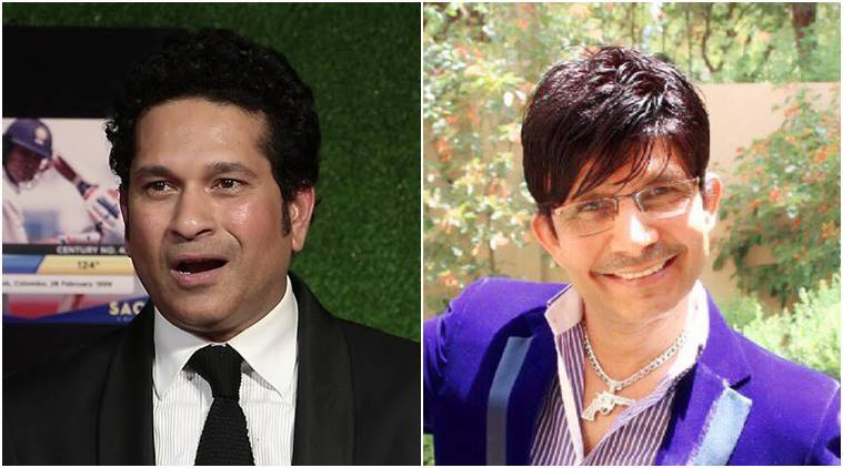 Sachin a billion dreams, sachin tendulkar, kamaal r khan, KRK tweets, KRK rants against sachin pics