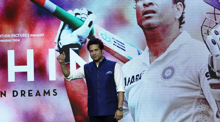 Sachin Tendulkar, Sachin Tendulkar movie, Sachin A Billion Dreams, Sachin A Billion Dreams movie