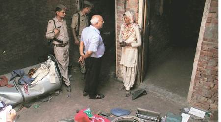 Saharanpur clashes: Government officials go door to door to calm tempers